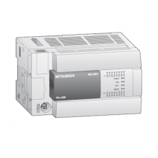 Контроллер Mitsubishi Electric FX3S-20MT/DSS